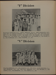 Page 16, 1952 Edition, Valcour (AVP 55) - Naval Cruise Book online yearbook collection