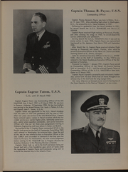 Page 9, 1952 Edition, Valcour (AVP 55) - Naval Cruise Book online yearbook collection