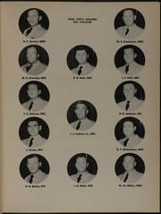 Page 11, 1953 Edition, Valcour (AVP 55) - Naval Cruise Book online yearbook collection