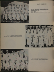 Page 12, 1953 Edition, Valcour (AVP 55) - Naval Cruise Book online yearbook collection