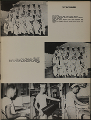 Page 13, 1953 Edition, Valcour (AVP 55) - Naval Cruise Book online yearbook collection