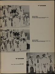 Page 17, 1953 Edition, Valcour (AVP 55) - Naval Cruise Book online yearbook collection