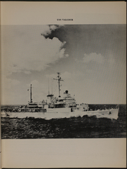 Page 7, 1953 Edition, Valcour (AVP 55) - Naval Cruise Book online yearbook collection