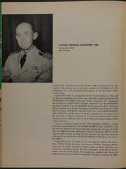 Page 8, 1953 Edition, Valcour (AVP 55) - Naval Cruise Book online yearbook collection