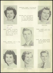 Page 13, 1951 Edition, Napoleon High School - Buccaneer Yearbook (Napoleon, MI) online yearbook collection