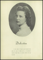 Page 6, 1951 Edition, Napoleon High School - Buccaneer Yearbook (Napoleon, MI) online yearbook collection