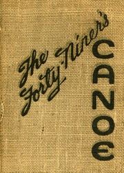 Berrien Springs High School - Canoe Yearbook (Berrien Springs, MI) online yearbook collection, 1949 Edition, Page 1