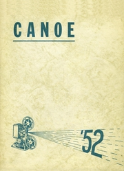 Berrien Springs High School - Canoe Yearbook (Berrien Springs, MI) online yearbook collection, 1952 Edition, Page 1