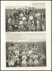 Page 31, 1952 Edition, Berrien Springs High School - Canoe Yearbook (Berrien Springs, MI) online yearbook collection