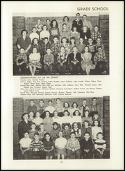 Page 33, 1952 Edition, Berrien Springs High School - Canoe Yearbook (Berrien Springs, MI) online yearbook collection
