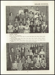 Page 35, 1952 Edition, Berrien Springs High School - Canoe Yearbook (Berrien Springs, MI) online yearbook collection