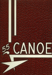Page 1, 1955 Edition, Berrien Springs High School - Canoe Yearbook (Berrien Springs, MI) online yearbook collection