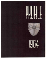 Page 1, 1964 Edition, Dominican High School - Profile Yearbook (Detroit, MI) online yearbook collection