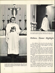 Page 14, 1964 Edition, Dominican High School - Profile Yearbook (Detroit, MI) online yearbook collection