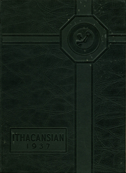 Page 1, 1937 Edition, Ithaca High School - Ithacansian Yearbook (Ithaca, MI) online yearbook collection
