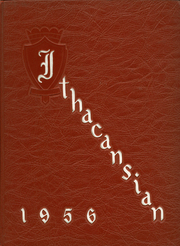 Page 1, 1956 Edition, Ithaca High School - Ithacansian Yearbook (Ithaca, MI) online yearbook collection