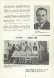 Page 9, 1956 Edition, Ithaca High School - Ithacansian Yearbook (Ithaca, MI) online yearbook collection