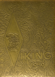 1959 Edition, Walled Lake High School - Viking Yearbook (Walled Lake, MI)