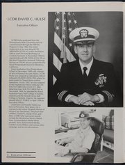Page 10, 1997 Edition, Valley Forge (CG 50) - Naval Cruise Book online yearbook collection