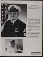 Page 11, 1997 Edition, Valley Forge (CG 50) - Naval Cruise Book online yearbook collection