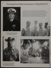 Page 12, 1997 Edition, Valley Forge (CG 50) - Naval Cruise Book online yearbook collection