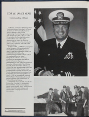 Page 8, 1997 Edition, Valley Forge (CG 50) - Naval Cruise Book online yearbook collection