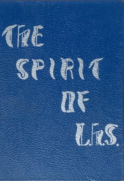 Page 1, 1951 Edition, Leslie High School - Spirit Yearbook (Leslie, MI) online yearbook collection