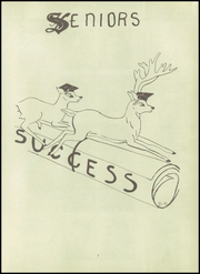 Page 11, 1951 Edition, Leslie High School - Spirit Yearbook (Leslie, MI) online yearbook collection