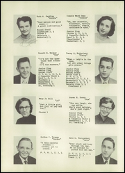 Page 16, 1953 Edition, Leslie High School - Spirit Yearbook (Leslie, MI) online yearbook collection