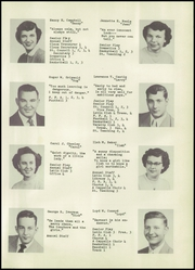 Page 17, 1953 Edition, Leslie High School - Spirit Yearbook (Leslie, MI) online yearbook collection