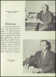 Page 5, 1953 Edition, Leslie High School - Spirit Yearbook (Leslie, MI) online yearbook collection