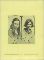 Page 11, 1923 Edition, St Louis High School - Louian Yearbook (St Louis, MI) online yearbook collection