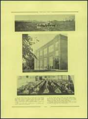 Page 12, 1923 Edition, St Louis High School - Louian Yearbook (St Louis, MI) online yearbook collection