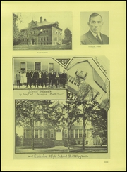 Page 13, 1923 Edition, St Louis High School - Louian Yearbook (St Louis, MI) online yearbook collection