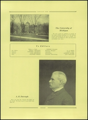 Page 17, 1923 Edition, St Louis High School - Louian Yearbook (St Louis, MI) online yearbook collection