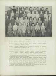 Page 16, 1947 Edition, Marlette High School - Scribe Yearbook (Marlette, MI) online yearbook collection