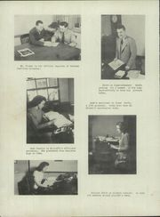 Page 4, 1947 Edition, Marlette High School - Scribe Yearbook (Marlette, MI) online yearbook collection