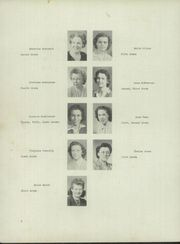 Page 8, 1947 Edition, Marlette High School - Scribe Yearbook (Marlette, MI) online yearbook collection