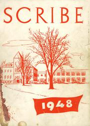 Marlette High School - Scribe Yearbook (Marlette, MI) online yearbook collection, 1948 Edition, Page 1