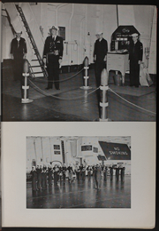 Page 11, 1952 Edition, Valley Forge (CV 45) - Naval Cruise Book online yearbook collection