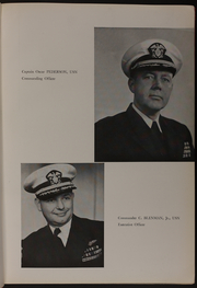 Page 13, 1952 Edition, Valley Forge (CV 45) - Naval Cruise Book online yearbook collection
