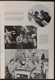 Page 15, 1952 Edition, Valley Forge (CV 45) - Naval Cruise Book online yearbook collection