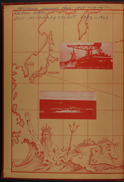Page 2, 1952 Edition, Valley Forge (CV 45) - Naval Cruise Book online yearbook collection