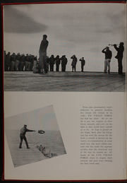 Page 8, 1952 Edition, Valley Forge (CV 45) - Naval Cruise Book online yearbook collection