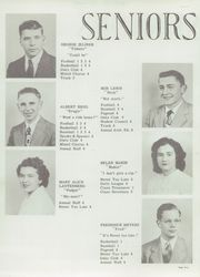 Page 11, 1948 Edition, Montague High School - Reflector Yearbook (Montague, MI) online yearbook collection