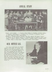 Page 5, 1948 Edition, Montague High School - Reflector Yearbook (Montague, MI) online yearbook collection
