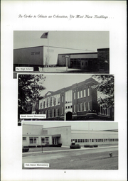 Page 10, 1965 Edition, Portland High School - Cardinal Yearbook (Portland, MI) online yearbook collection