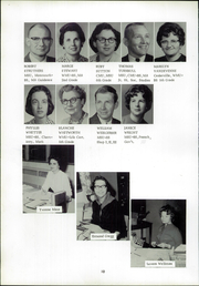 Page 14, 1965 Edition, Portland High School - Cardinal Yearbook (Portland, MI) online yearbook collection