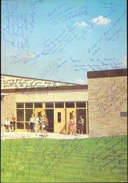 Page 3, 1965 Edition, Portland High School - Cardinal Yearbook (Portland, MI) online yearbook collection