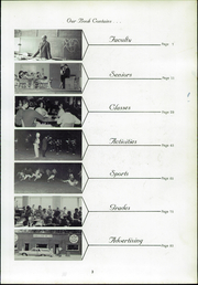 Page 7, 1965 Edition, Portland High School - Cardinal Yearbook (Portland, MI) online yearbook collection